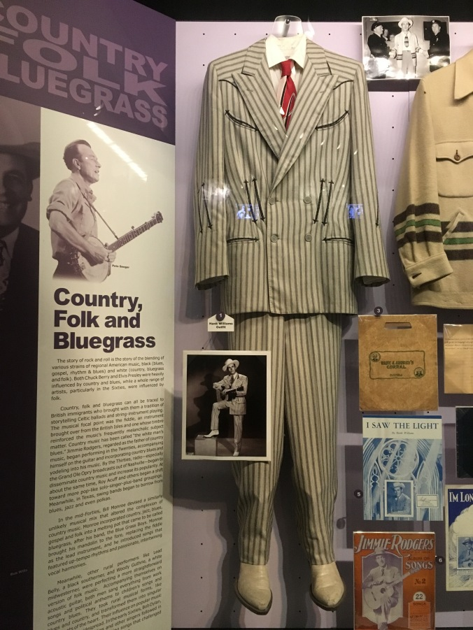R&RHOF - Hank Williams